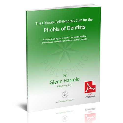 phobia of dentists
